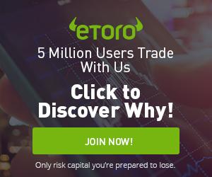 Etoro forex broker - social network