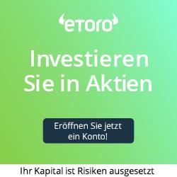 Broker -eToro